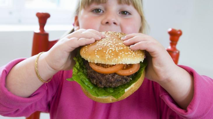 Následky obezity.