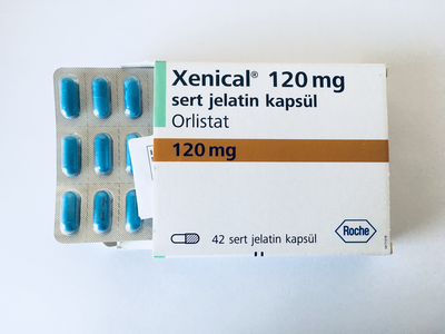 Xenical 120mg