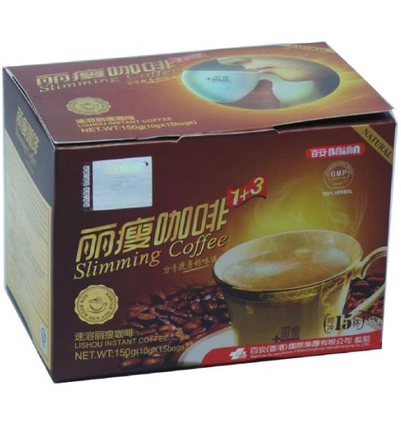 kava na chudnutie