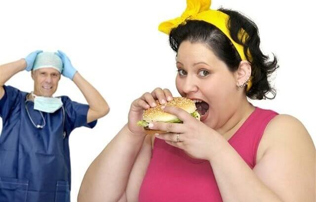Prevencia obezity.